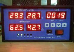 Egg Incubator Temperature Controller