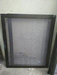 Aluminium Mosquito Net Window