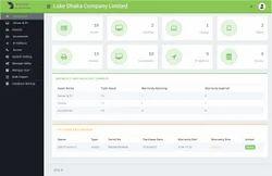 it warranty inventory tracking system pursho enterprises indore
