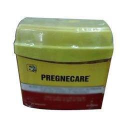 Pregnecare Veterinary, for Nutritional Medicine, Pack Size: 20 Pouchx50 Gm