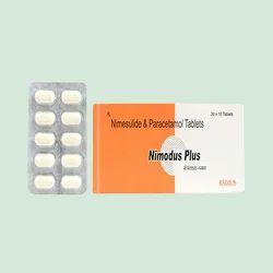 Nimodus Plus Tablet