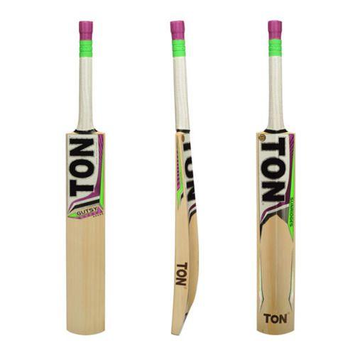 f55c8b2d023 Ton Gutsy English Willow Cricket Bat at Rs 7765  piece