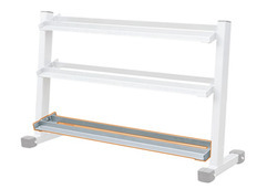 Dumbbell Stand - 3 Tier