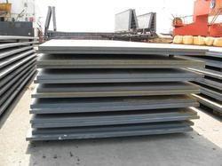 Weather Resistance Corten Steel Plate