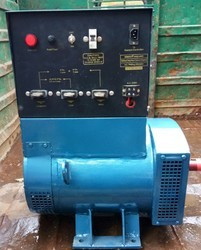 Welding Alternator 400Amp