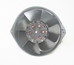 Metal Axial Fans