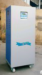 Residential Single Phase Voltage Stabilizer