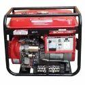 GE-3500D Portable Diesel Generator