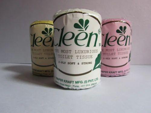 Toilet Rolls: 50 Grams, Tissue Rolls - Imanimart.com (Brand Of ...