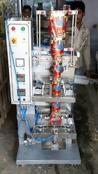 Fully Pneumatic Machine
