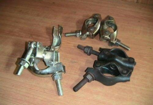 Scaffolding Clamp - Swivel Clamp & Fixed Clamp Manufacturer from Howrah