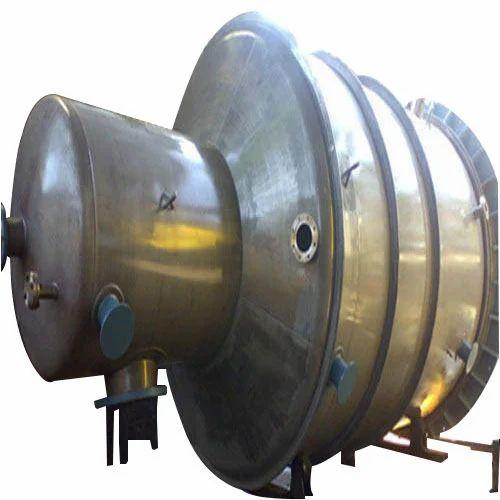 vapor liquid separator chemical process equipments bhosari pune