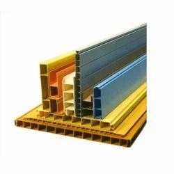 Industrial PVC Profiles