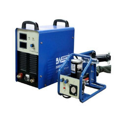 Three Phase Inverter Based Mig Welding Machine, Model Name/Number: Inmig-250 Ih, 380 ~ 440 Volts