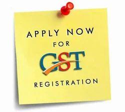 GST Registration With Composition Or Regular