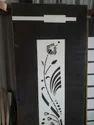 Wooden Fancy Laminate Door