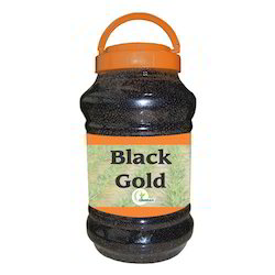 Dumax Black Gold Humic Acid Granules, Packaging Type: Jar, For Agriculture