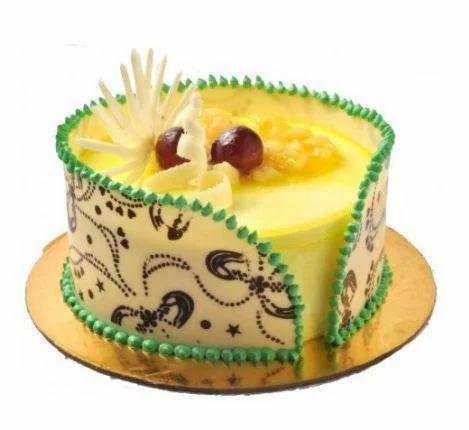 Pineapple Cake 13 Ananas Cake Ananas Pandu Cake Anasi Pazham Cake
