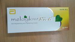 Melaglow Rich Skin Cream
