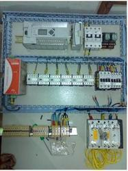Digital PLC Control Panel, For Industrial