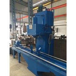 Hydraulic Straightening Press