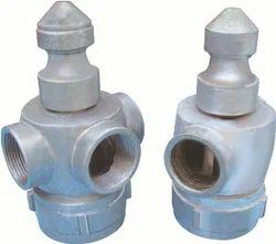 2 inch Aluminium Sprinkler