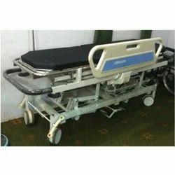 Hydraulic Stretcher