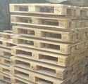Pinewood Euro Pallet