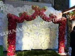 Art-10 Wedding Stage