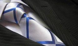 Silk Jacquard Ties