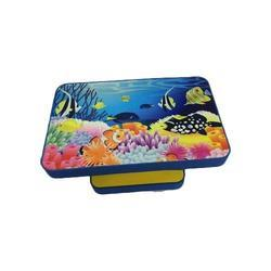 Cutez Under Sea Printed Activity Table