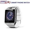 R7 Smart Watch White