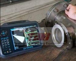 Ultrasonic Flaw Detector 100