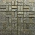 California Gold Rustic Stone Mosaic