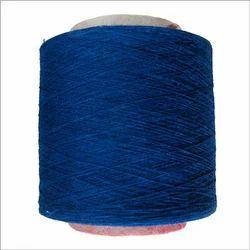 Indigo Denim Yarn, For Knitting