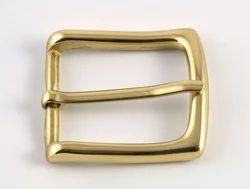 Brass Suspender Buckles