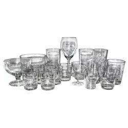 Glassware Set