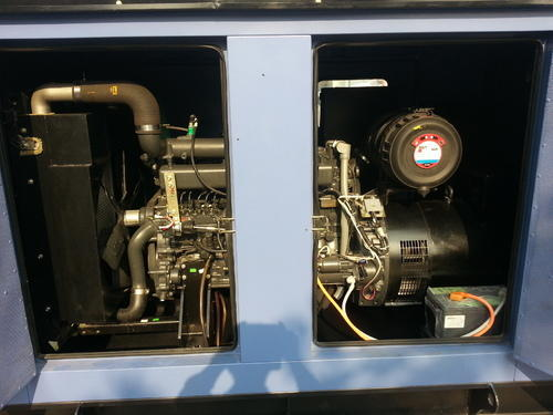 Gensets AMC Services, Business
