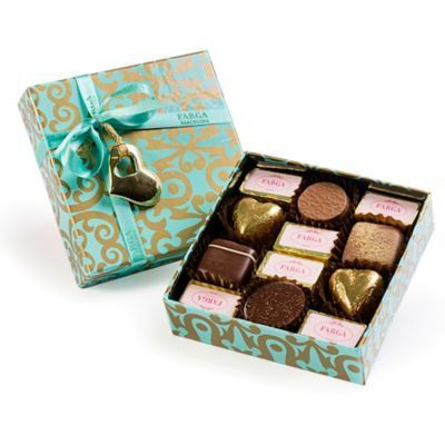 Mds Fancy Chocolate Gift Bo Property Long Period
