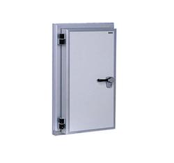 Puf Insulated Doors