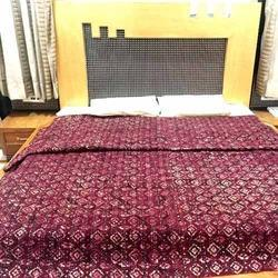 Kantha Bed Spread
