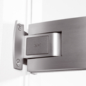 Double-Action Doors Hinge
