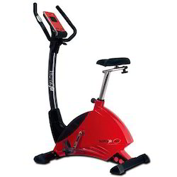 Programmable Upright Bike