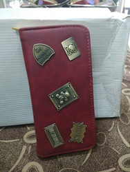 Ladies Wallets