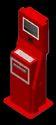 KIOSK Passbook Printer  MAXISYS