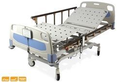 Motorized Height Adjustable ICU Bed Excel