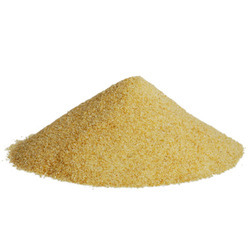 Semolina Wheat