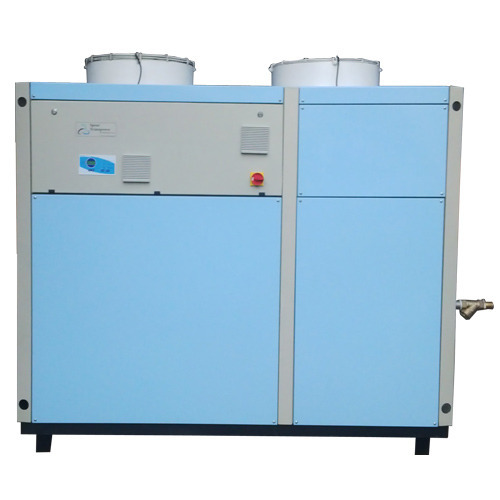 Air Chiller, For Industrial And Commercial