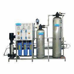 Automatic 500 Litres RO Commercial Aqua Net, 500lph