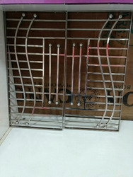 Steel Gate Suppliers Manufacturers Amp Dealers In Mumbai